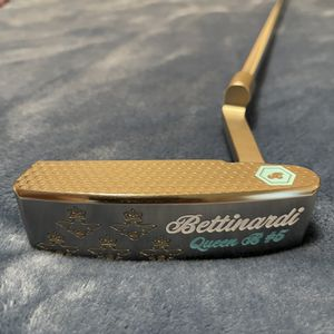 "34"" Bettinardi Queen B #5 Putter for Sale in Redmond, WA"