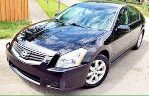 ^*Nissan Maxima*^ for Sale in Burbank, CA