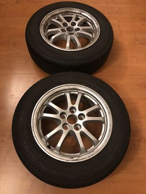 Prius Prime Wheels and Tires for Sale in Anaheim, CA