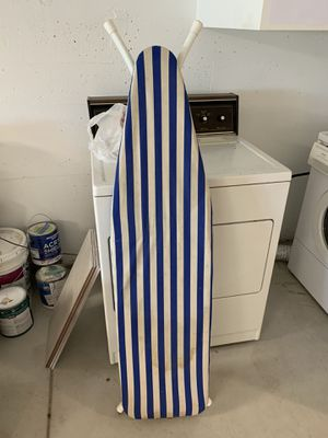 Ironing board, free for Sale in Redwood City, CA