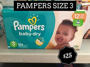Diapers for Sale in Richmond, CA