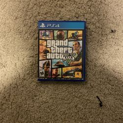Grand Theft Auto 5 for Sale in Los Angeles,  CA