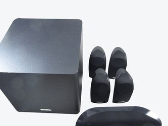 Polk TL1600 Audio Blackstone TL1600 Home Theater Speaker System Black G for Sale in City of Industry,  CA