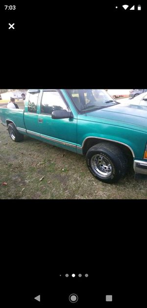 95 chevy for Sale in Enoree, SC