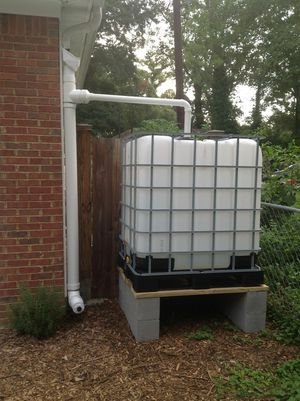 Water tank ibc totes for Sale in Hayward, CA