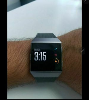 Fitbit ionic for Sale in Houston, TX