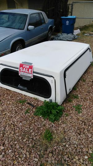 Camper shell for Sale in Las Vegas, NV