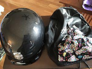 Harley Davidson helmet for Sale in Stephens City, VA