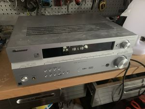 Pioneer receiver for Sale in Naples, FL