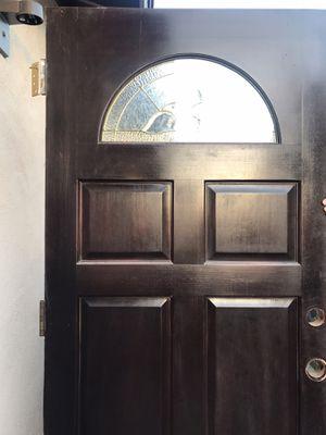 Front door for Sale in Whittier, CA