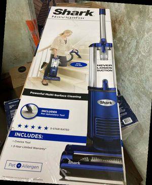 Shark vacuum HKL for Sale in Houston, TX
