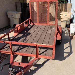 PJ Trailer for Sale in Glendale, AZ
