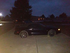 1997 Mustang Cobra SVT anniversary edition for Sale in Flint, MI