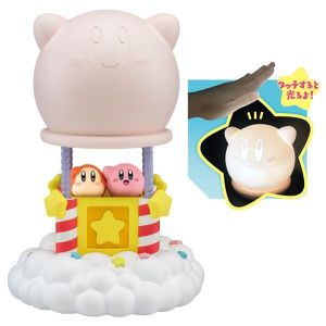 Kirby Pupupu Hot Air Balloon Touch Lamp for Sale in Los Angeles, CA