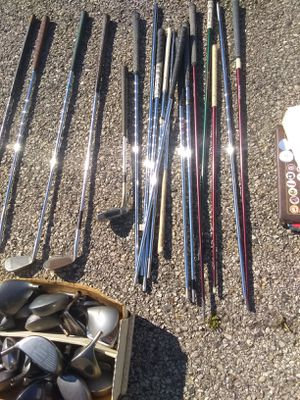 Golf Clubs for Sale in Skokie, IL