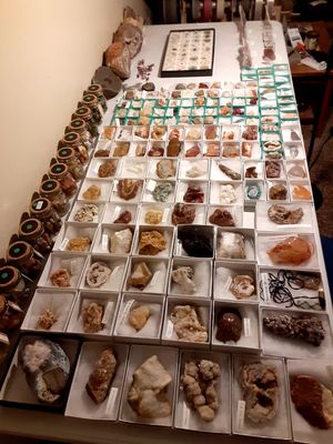 Gemstones, Crystals, jewelry and more. for Sale in Federal Way, WA