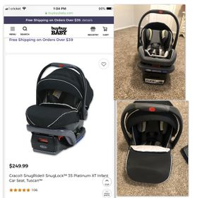 Car seat GRACO for Sale in Channelview, TX