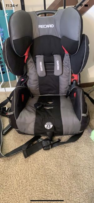 Recaro car seat for Sale in Utica, OH