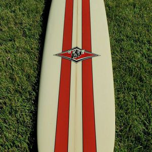"Bear Surfboard 9' 6"" Longboard Big Wednesday for Sale in Highland, CA"