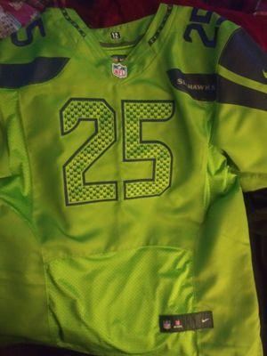 Seahawks jersey for Sale in Clackamas, OR
