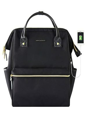 Laptop backpack whit USB for Sale in Las Vegas, NV