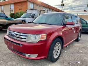 2009 Ford Flex for Sale in Las Vegas, NV