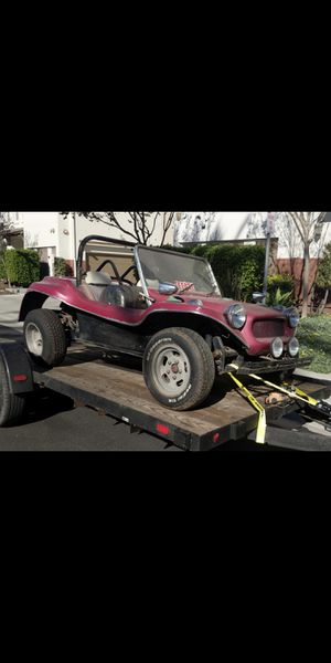 VW manx style buggy lobo body for Sale in Chula Vista, CA