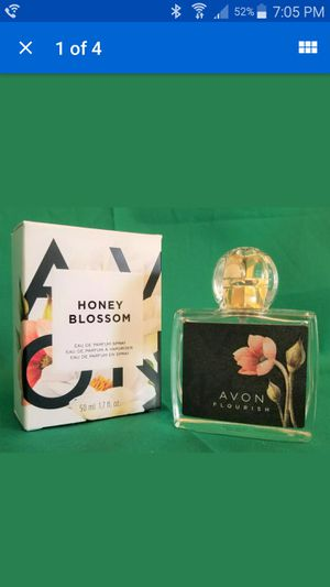 Honey blossom avon women perfume for Sale in Staten Island, NY