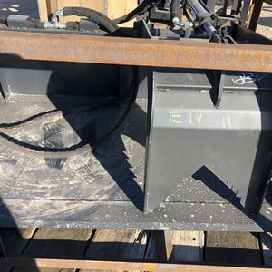 "72"" New skid steer grapple bucket for Sale in Apple Valley, CA"