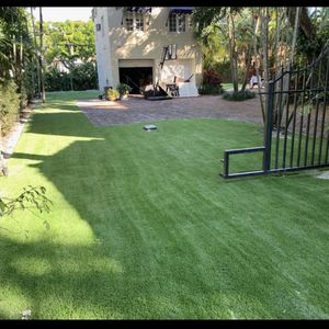 High Grade Artificial Turf for Sale in Miami, FL