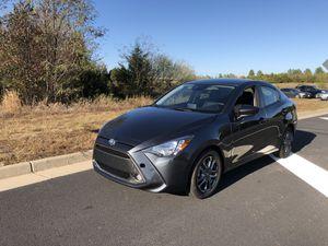 Toyota Yaris L 2019 for Sale in Ashburn, VA