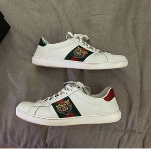 Gucci ace tiger shoes for Sale in Bakersfield, CA