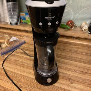 Mr. Coffee Frappuccino Maker for Sale in Lodi, CA