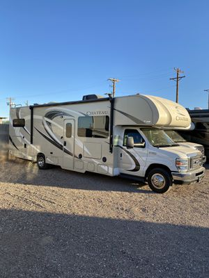2017 Thor Chateau 31w class c motorhome for Sale in Mesa, AZ