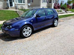2001 Volkswagen Golf GLS Hatchback 4D 1.8 Turbo for Sale in Lakeland, FL