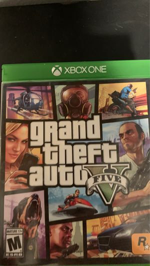 Xbox one games Brand New or just opened and used twice and mic brand new for Sale in Los Angeles, CA