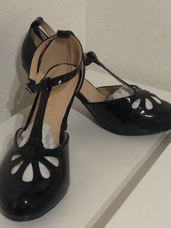 Chase + Chloe Black Heels for Sale in Tempe,  AZ