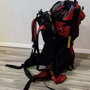 SHERPANI Rumba Child Carrier/Hiker for Sale in Aurora, CO