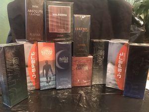 Perfumes para hombre de jafra for Sale in Dallas, TX
