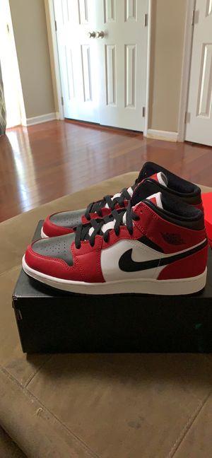 "Jordan 1 Mid ""Chicago"" for Sale in Washington, DC"
