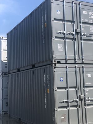 20' One Trip Shipping Container 20' One Trip Storage Container for Sale in Chicago Heights, IL