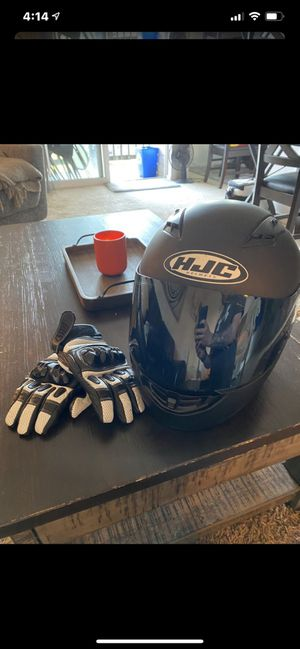 Motorcycle gear for Sale in Gig Harbor, WA