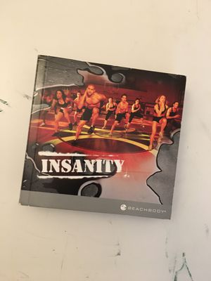 Insanity for Sale in Everett, WA
