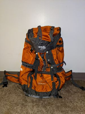 Wilcor Outdoors: Mountaineer Backpack for Sale in Washington, PA