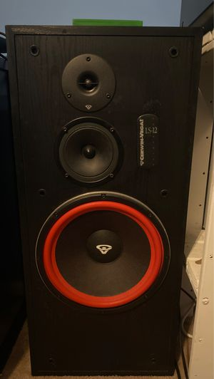 In home speakers for Sale in Richmond Hill, GA
