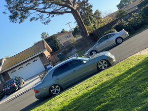 Lexus LS430 UL for Sale in Chula Vista, CA