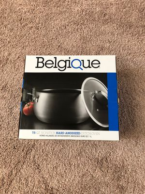 Belgique Dutch Oven for Sale in Eastvale, CA