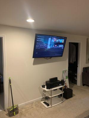 Sony 55 inch Smart TV for Sale in Sicklerville, NJ