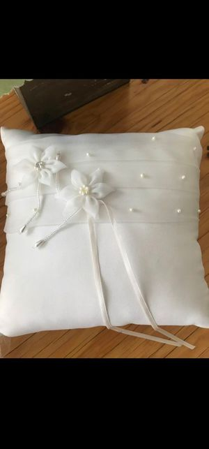 Ring pillow for Sale in Perris, CA