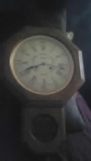 Antique clock for Sale in Detroit, MI